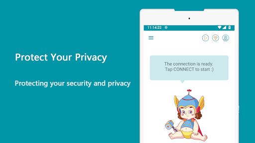 Thunder VPN - Fast, Safe VPN screenshot 6
