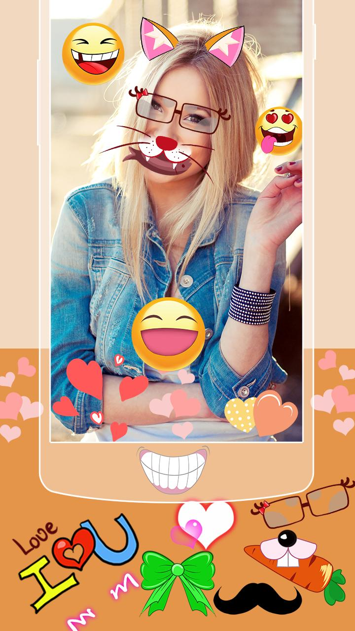 Photo Editor, Collage Maker & 3D Tattoo screenshot 10