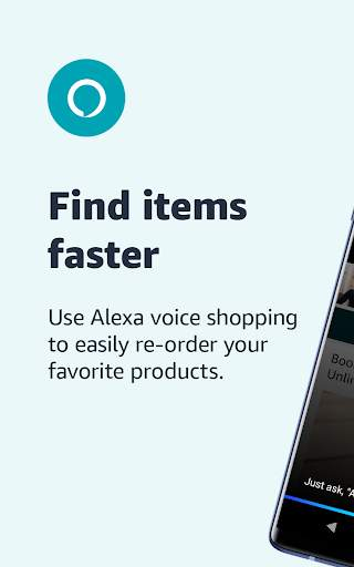 Amazon Shopping - Search, Find, Ship, and Save screenshot 6