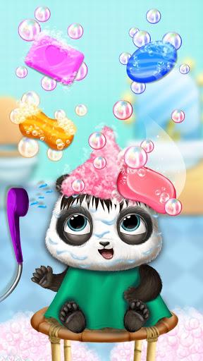 Panda Lu Baby Bear Care 2 - Babysitting & Daycare 5 تصوير الشاشة