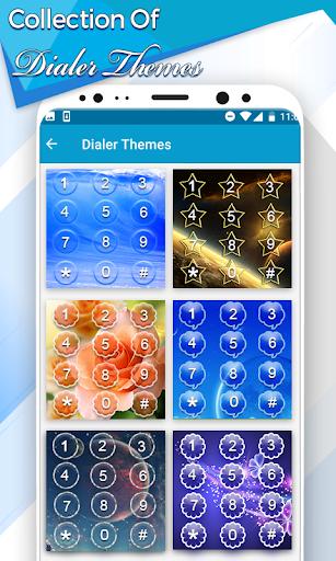 Photo Phone Dialer App: Caller Screen Theme screenshot 5