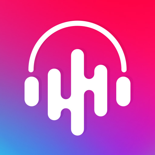 Beat.ly Lite - Music Video Maker with Effects icon