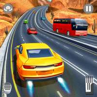 Traffic Racing - Extreme on 9Apps