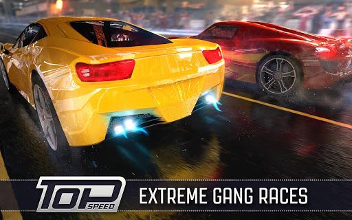 Top Speed: Drag & Fast Street Racing 3D screenshot 13
