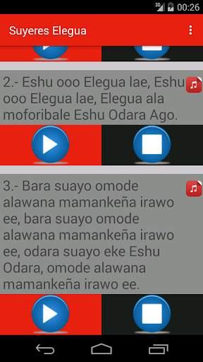 Suyeres Eleggua. screenshot 3