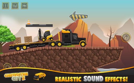Construction City 2 screenshot 10