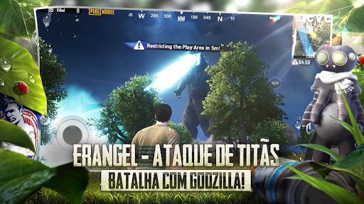 PUBG MOBILE - Travessia screenshot 4