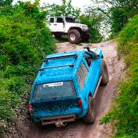 Cargo Jeep Driving Simulator 4x4: Offroad Hill on 9Apps