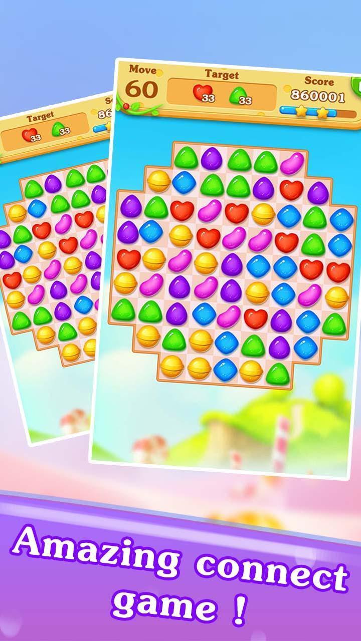 Candy Splash screenshot 5