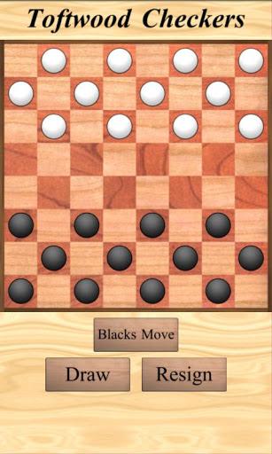 Checkers 4 تصوير الشاشة