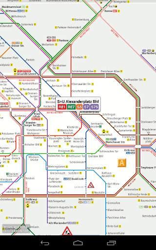 Offi - Journey Planner 11 تصوير الشاشة