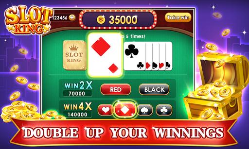 Slot Machines - Free Vegas Slots Casino 6 تصوير الشاشة