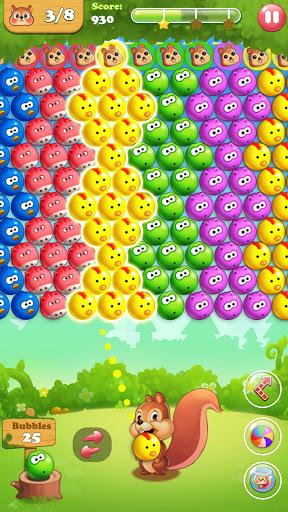 Bubble Shooter 2 screenshot 1