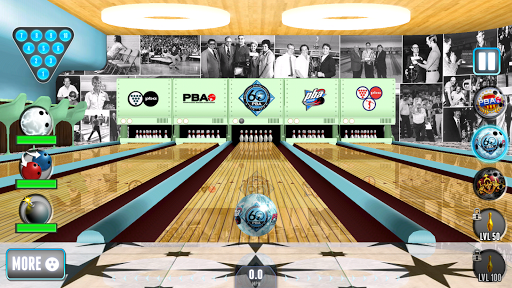 PBA® Bowling Challenge 1 تصوير الشاشة