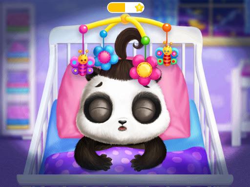 Panda Lu Baby Bear Care 2 - Babysitting & Daycare 15 تصوير الشاشة