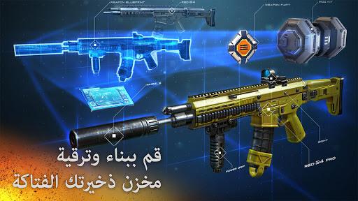 Modern Combat 5: eSports FPS 10 تصوير الشاشة