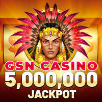 GSN Casino: Slots and Casino Games - Vegas Slots on 9Apps