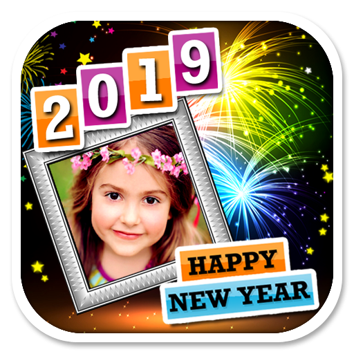 Happy New Year 2019 Wishes icon