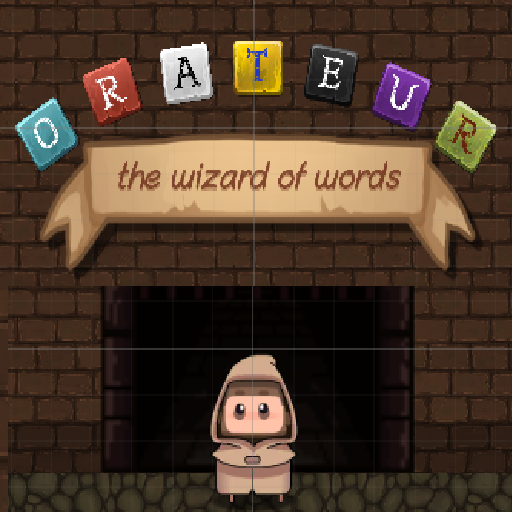Orateur - Wizard of words icon