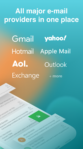 Aqua Mail - Email app for Any Email screenshot 2