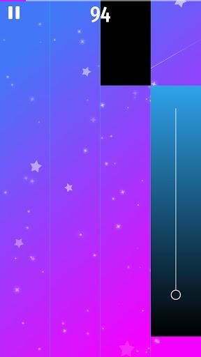 Piano Beat: Tiles Touch 2 تصوير الشاشة