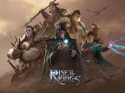 Rise of the Kings screenshot 11