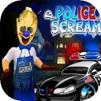 Ice Rod police creams Neighbor 2020 on 9Apps