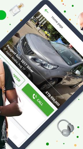 Jiji Ethiopia: Buy & Sell Online screenshot 11