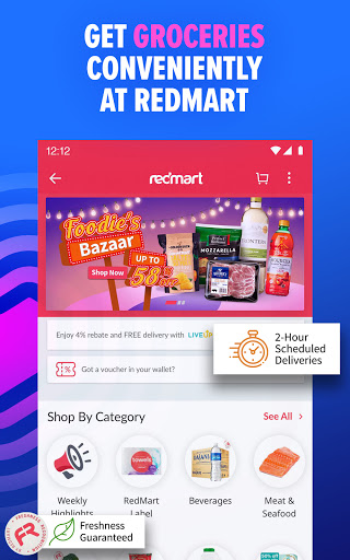 Lazada 12.12 Year End Sale screenshot 11