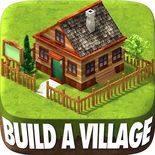 Village City - Island Simulation icon