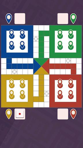 Ludo Real - Snakes & Ladder 6 تصوير الشاشة