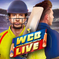 WCB LIVE: Cricket T20 Premier League Multiplayer on 9Apps