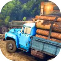 Cargo Truck Driver 2021 - Truck Driving Simulator on 9Apps