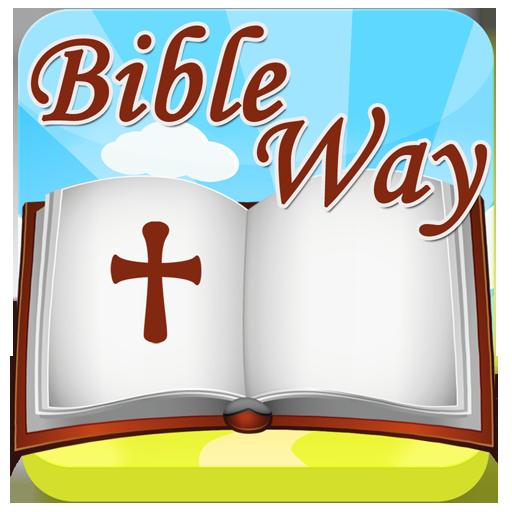 Bible Way icon