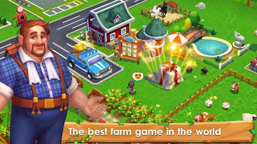 Dream Farm : Harvest Moon screenshot 1