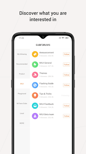 Mi Community - Xiaomi Forum screenshot 3