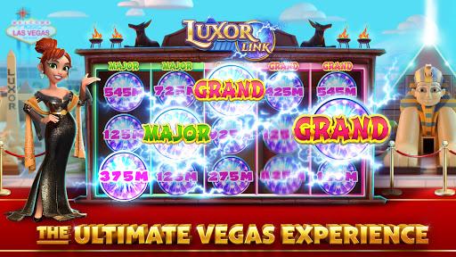 myVEGAS Slots: Las Vegas Casino Games & Slots 1 تصوير الشاشة