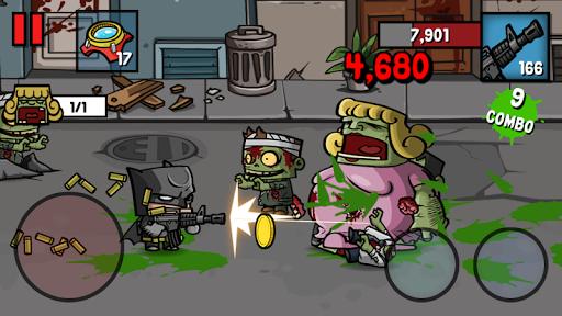 Zombie Age 3 Premium: Rules of Survival screenshot 5