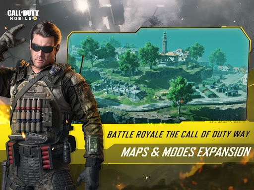 Call of Duty®: Mobile स्क्रीनशॉट 14