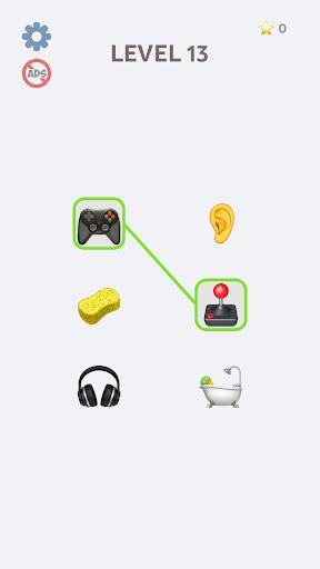 Emoji Puzzle! 4 تصوير الشاشة