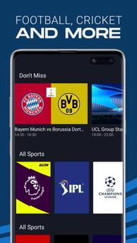 Flow Sports 6 تصوير الشاشة
