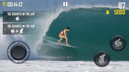 Surfing Master screenshot 2