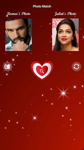 Love Test 2020  -   Photo  Match  Love Test  prank 3 تصوير الشاشة