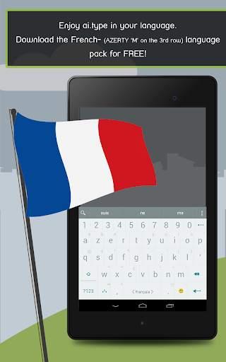 ai.type French Dictionary screenshot 15