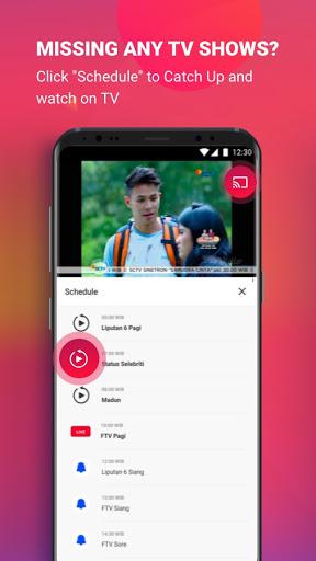 Vidio - Watch Video, TV & Live Streaming 7 تصوير الشاشة