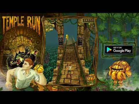 Temple Run स्क्रीनशॉट 1