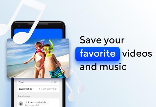 Cloud: Photo & Video Backup! Free Online Storage screenshot 5