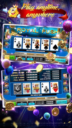 Full House Casino - Free Vegas Slots Machine Games 10 تصوير الشاشة