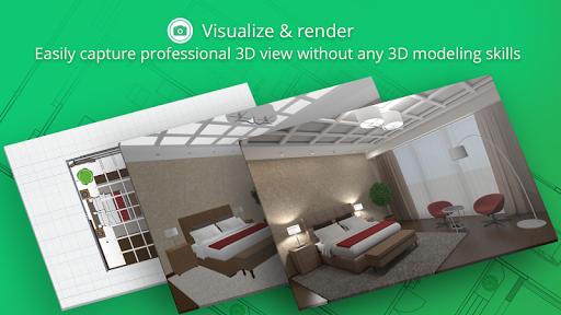 Planner 5D - Home & Interior Design Creator screenshot 5