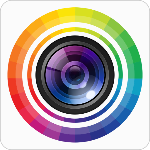 PhotoDirector Photo Editor & Animator أيقونة